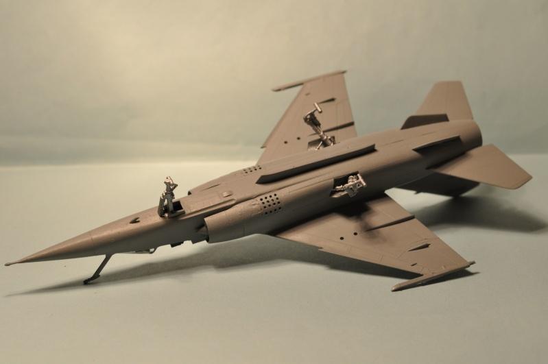 Mirage F1 Revell 1/72 Dsc_0122