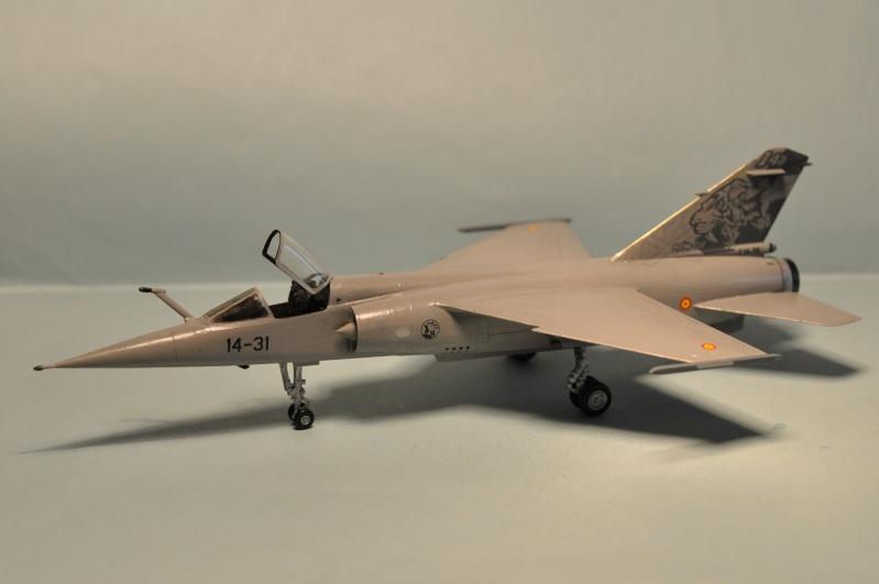 Mirage F1 Revell 1/72 Dsc_0129