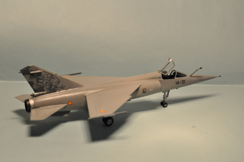 Mirage F1 Revell 1/72 Dsc_0130