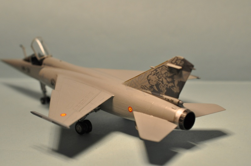 Mirage F1 Revell 1/72 Dsc_0134