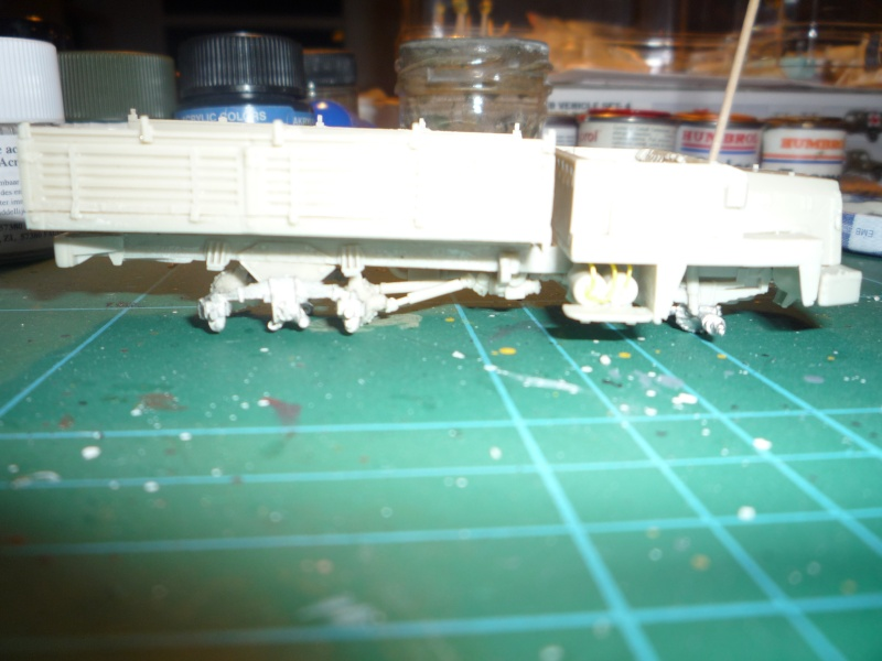 berliet gbc8kt  1/72 adv mini version transport de troupe... P1020313