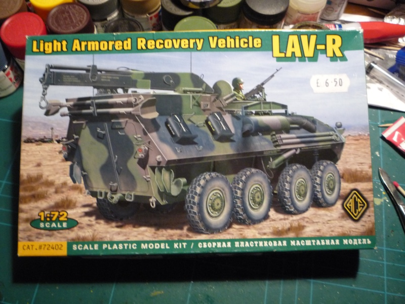LAV recovery 1/72 ACE P1020428