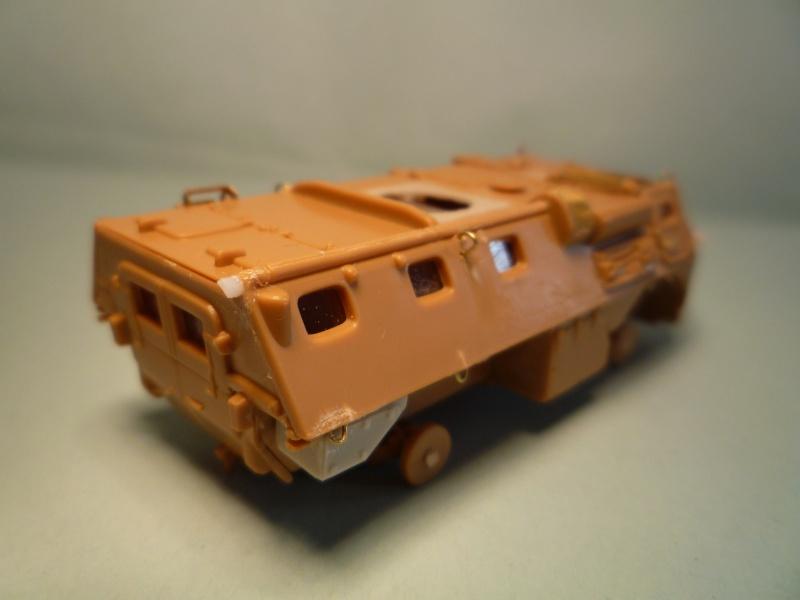 VAB Heller 1/72 + conversion TC20 Azimut P1070615