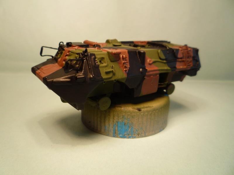 VAB Heller 1/72 + conversion TC20 Azimut P1070747