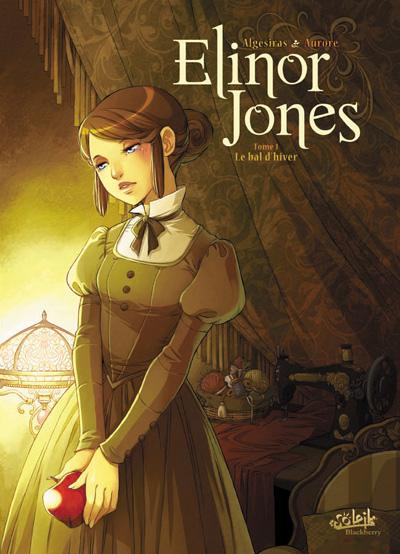 Elinor Jones - Tome 1: Le bal d'hiver [Algésiras & Aurore] Elinor10