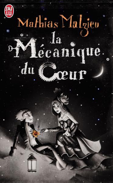 [Malzieu, Mathias] La mécanique du coeur Mecani10