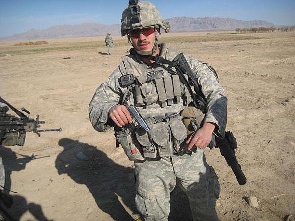Afganistán 812