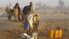 Afganistán Baluch11