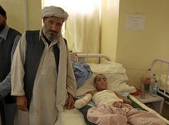 Afganistán Hospit13