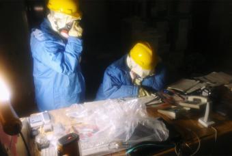Catástrofe nuclear en Japón - Página 5 Trabaj11