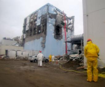 Catástrofe nuclear en Japón - Página 6 Trabaj12