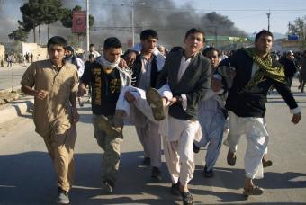 Afganistán Varios10