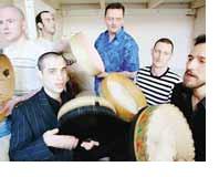MUSIC AND SOUNDS MEDITERRANEENS .......... 1_bmp54