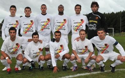 FC MARTIGUES B // DH MEDITERRANEE - Page 2 28615410