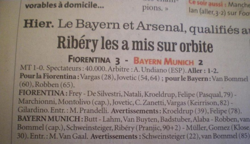 FRANCK RIBERY, LE KAISER - Page 2 Imgp0348