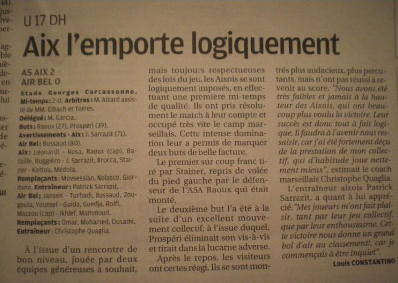 Pays d'Aix FC  AIX-EN-PROVENCE // PH  - Page 2 Imgp1024