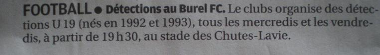 F .C .LE BUREL Imgp1112