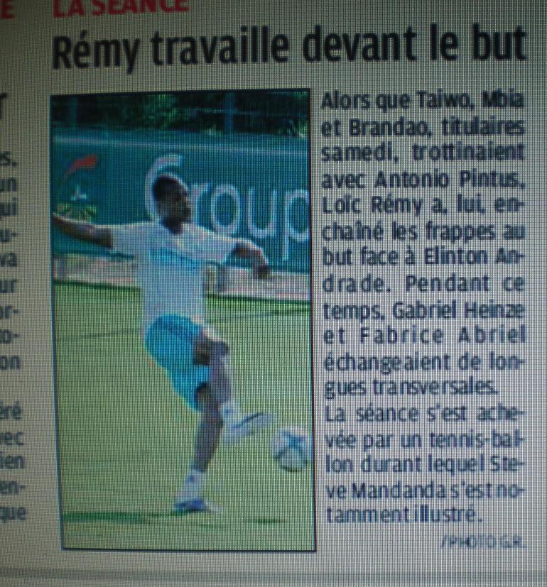 LOIC REMY, LA GAZELLE DE L'EDF - Page 3 Imgp2520