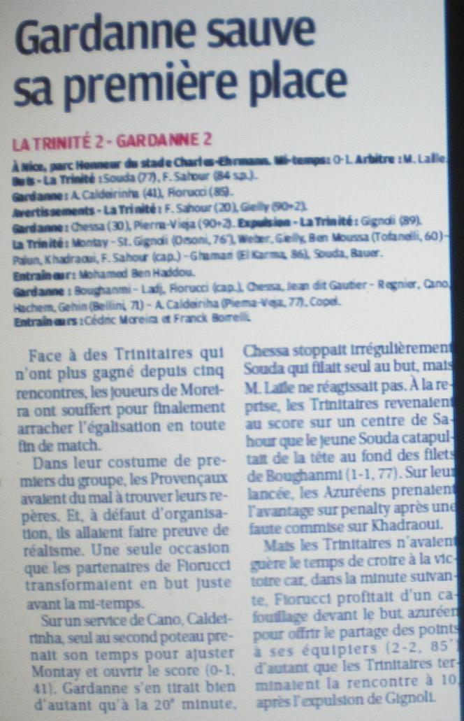 AS GARDANNE // DHR MEDITERRANEE - Page 2 Imgp2529