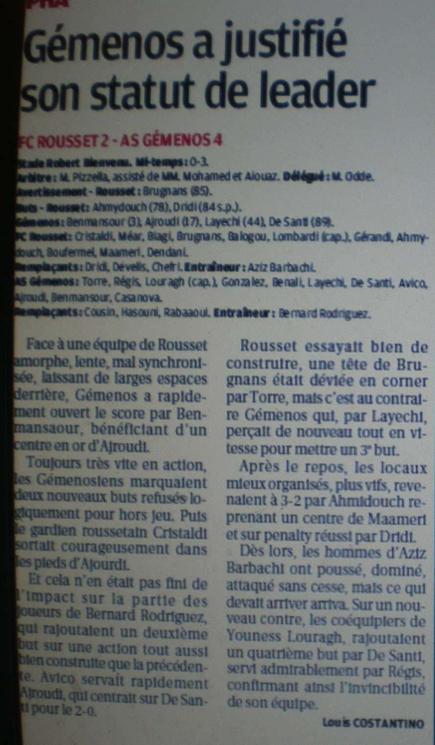 GEMENOS ....A TOMBEAUX OUVERTS// DHR - Page 3 Imgp5834
