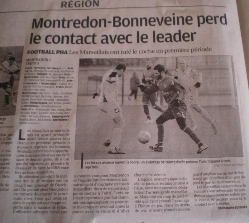 SC MONTREDON-BONNEVEINE Imgp9949