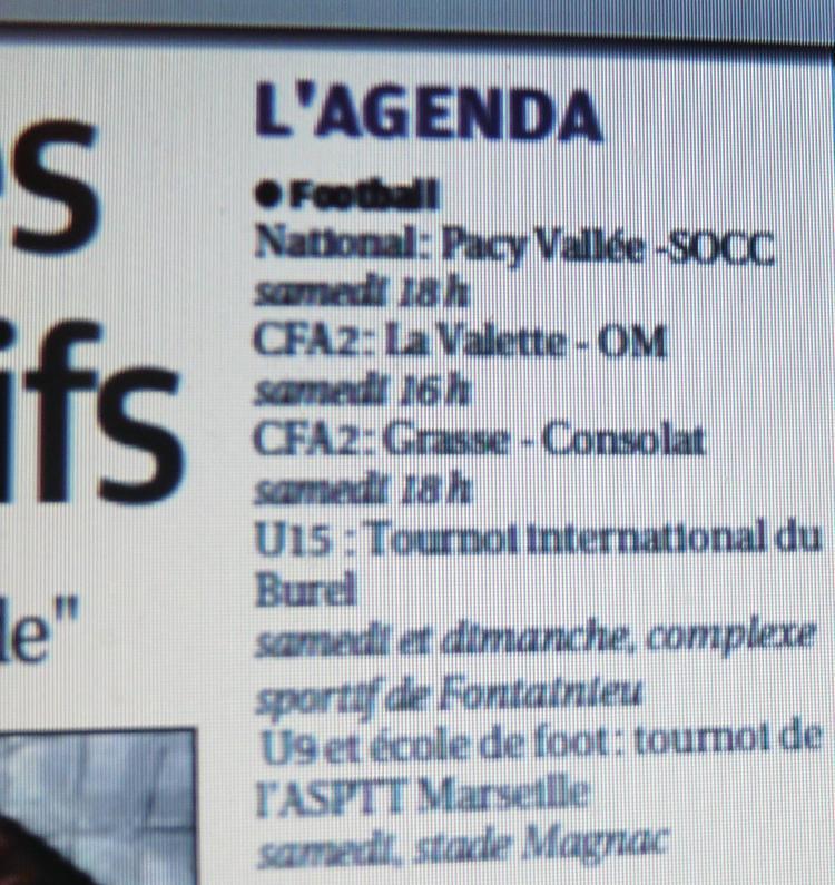 F .C .LE BUREL P1080123