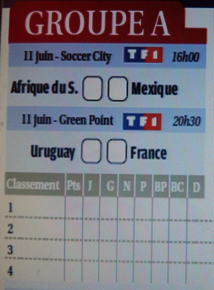 UNE JOURNEE DE FOOT ...PARTICULIEREMENT ALLECHANTE !!!!! - Page 2 P1090233
