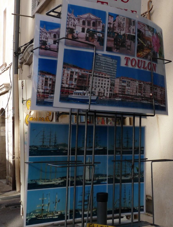 SPORTING TOULON VAR //GAZELEC D'AJACCIO ..DE LA PROVENCE A L'ILE DE BEAUTE  P1120812