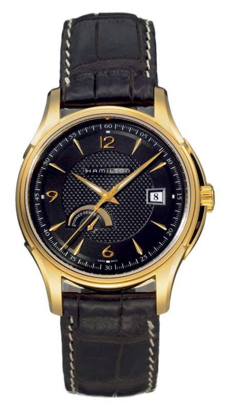 """Aide dans le choix d'une montre """"classique"""", merci Hamilt10"""