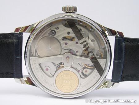 """Aide dans le choix d'une montre """"classique"""", merci Iw500110"""