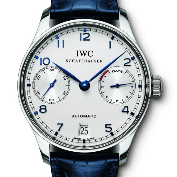 """Aide dans le choix d'une montre """"classique"""", merci Iwc-iw10"""