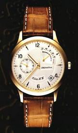"""Aide dans le choix d'une montre """"classique"""", merci Zenith10"""
