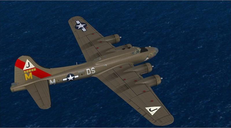 Tiens je viens de retrouver cela: épave de P-51 - Page 2 Scree167