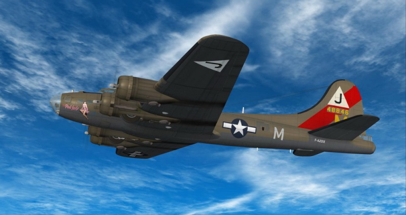 Tiens je viens de retrouver cela: épave de P-51 - Page 2 Scree171