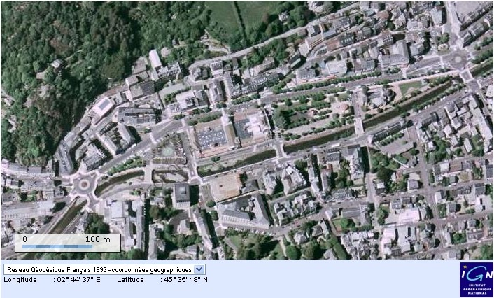 La France par ses timbres sous Google Earth - Page 15 Bourbo12
