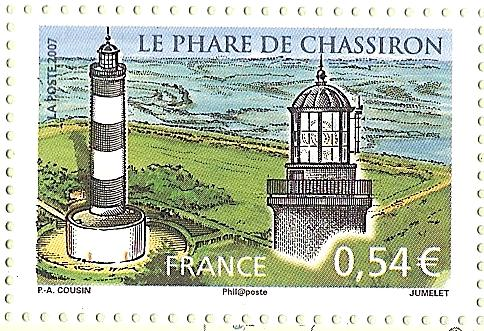 La France par ses timbres sous Google Earth - Page 15 Charis10