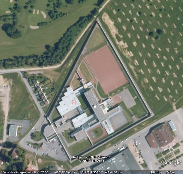Prisons de France Epinal11