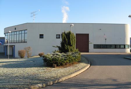 Prisons de France Epinal12
