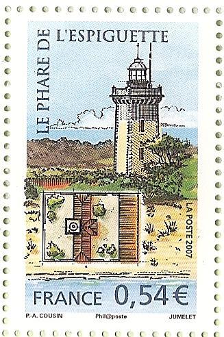 La France par ses timbres sous Google Earth - Page 10 Espigu14