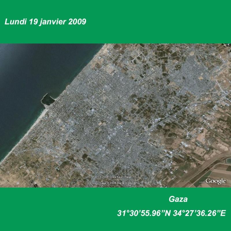 L'éphéméride TSGE = ANNEE 2009 = - Page 3 Gaza110