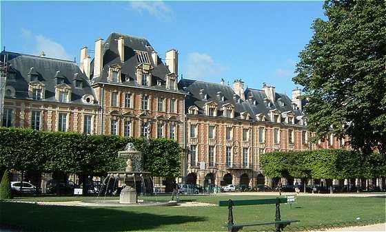 La France par ses timbres sous Google Earth - Page 15 Marais12