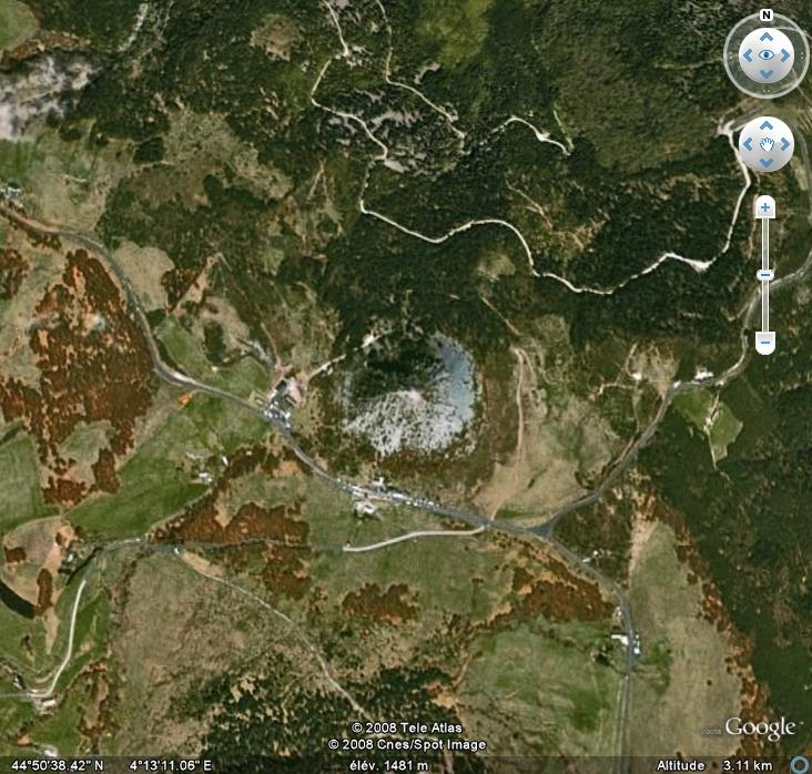 La France par ses timbres sous Google Earth - Page 3 Montge10