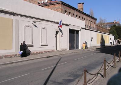 Prisons de France Mulhou11