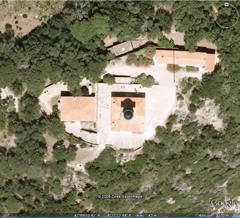 La France par ses timbres sous Google Earth - Page 10 Phare_11