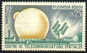 La France par ses timbres sous Google Earth - Page 16 Pleume11