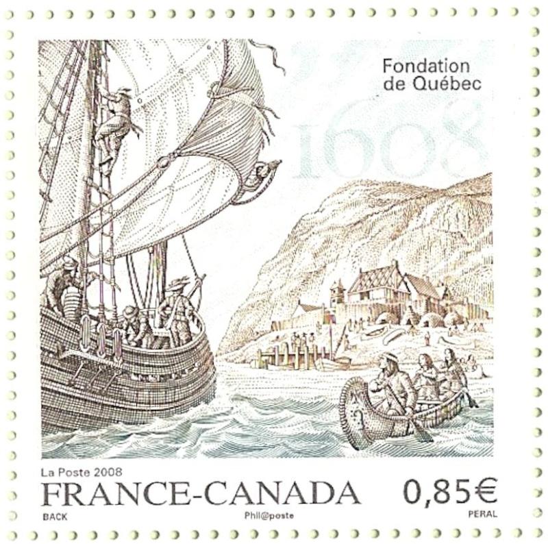 Un regard sur TSGE (anciennement le Blog) - Page 4 Quebec10