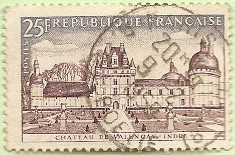 La France par ses timbres sous Google Earth - Page 16 Valenc10