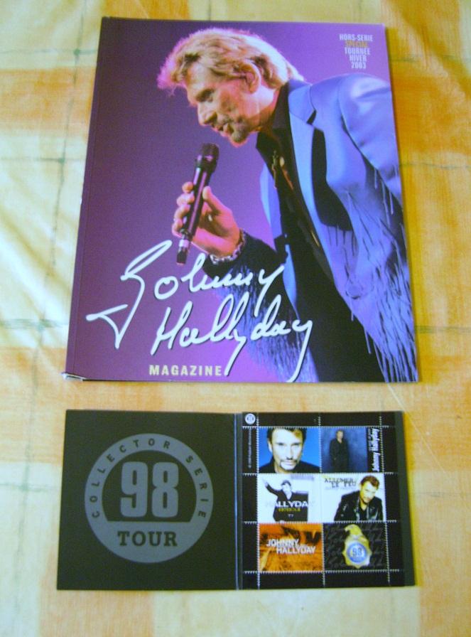Ma collection JH en photos Collec11