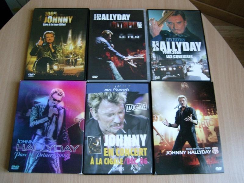 Ma collection JH en photos Dvd_li11