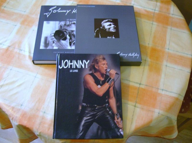 Ma collection JH en photos Livres11